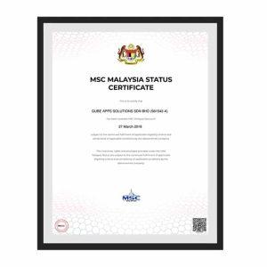 pos system malaysia
