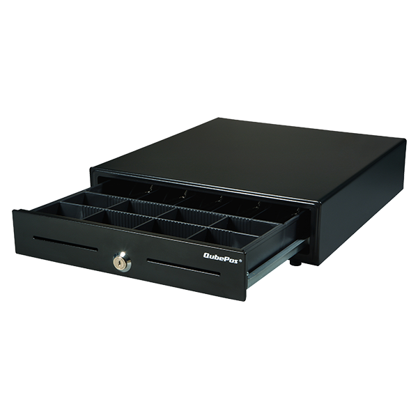 QubePos Cash Drawer