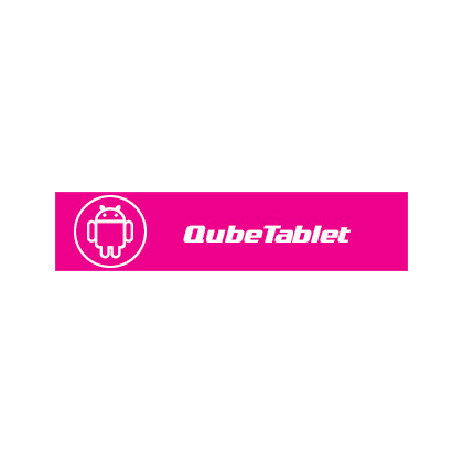 QubeERP Tablet Wireless System