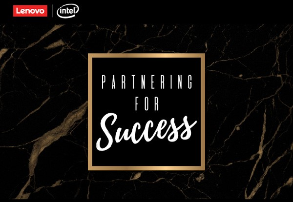 Lenovo Partner for Success 2019 Event 6