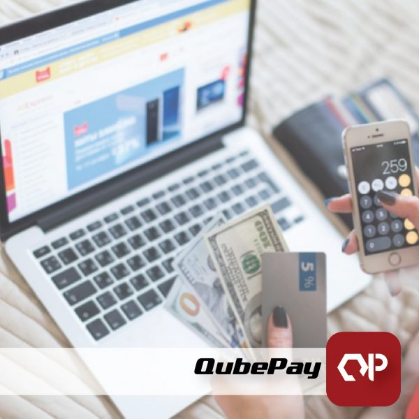 QubePay - E-Pay System 1