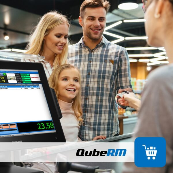 Retail Management System; Software Solutions