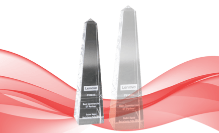 Lenovo Best Commercial Desktop Partner 2019 2