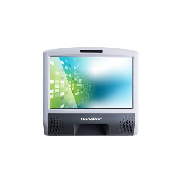 QubePos Info Kiosk SK100 LITE; Hardeware Products