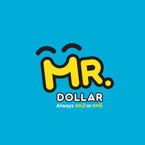 MR DOLLAR