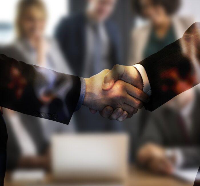 Reseller Program; Agreement Handshake